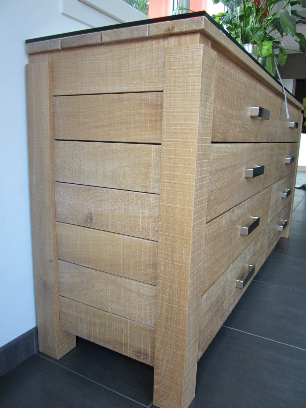 Meuble En Sapin Brut le bois brut de sciage - menuiserie & agencement gérard