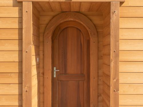 PE005 - Porte d'entrée