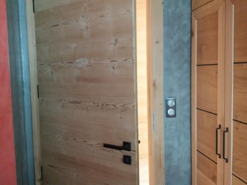 PO036 - Porte bois fil horizontal