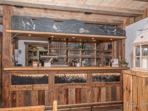 Bar ferme auberge